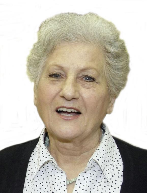Milica Stojadinović