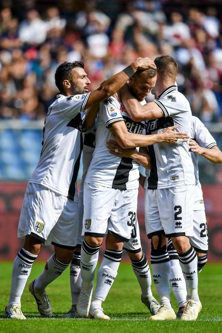 FK Parma