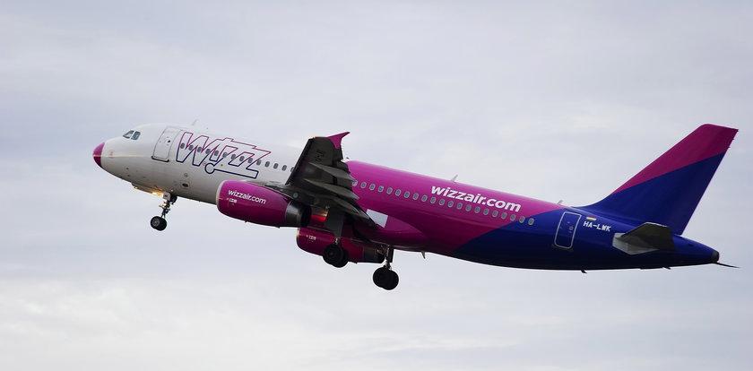 Awaryjne lądowanie samolotu z Burgas do Warszawy. Na pokładzie polscy turyści