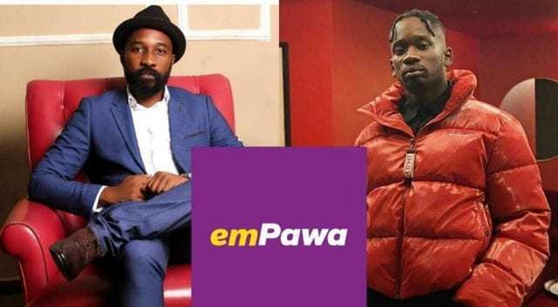 Mr Eazi announces E Kelly as new Head of Music at emPawa  Africa