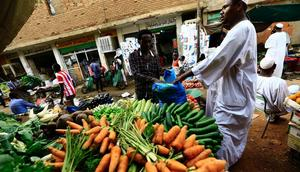 8 African countries with the highest inflation rates in 2021 (Image Source: Reuters)