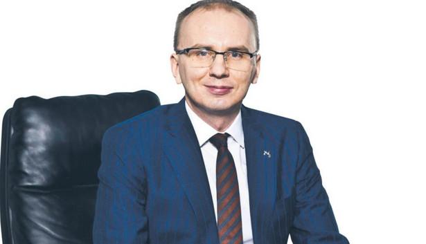 Radosław Domagalski-Łabędzki, członek zarządu Polskiej Grupy Zbrojeniowej