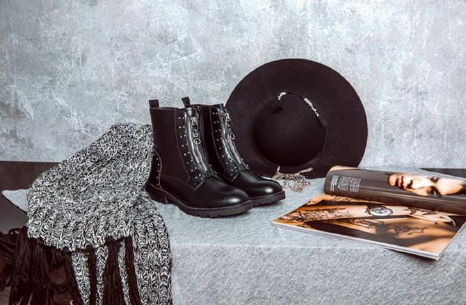 Obuća za korak sa stilom, foto: ustupljena fotografija/ Deichmann