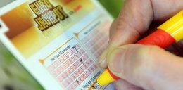 Rekordowa wygrana na loterii. Stąd pochodzi szczęśliwy kupon