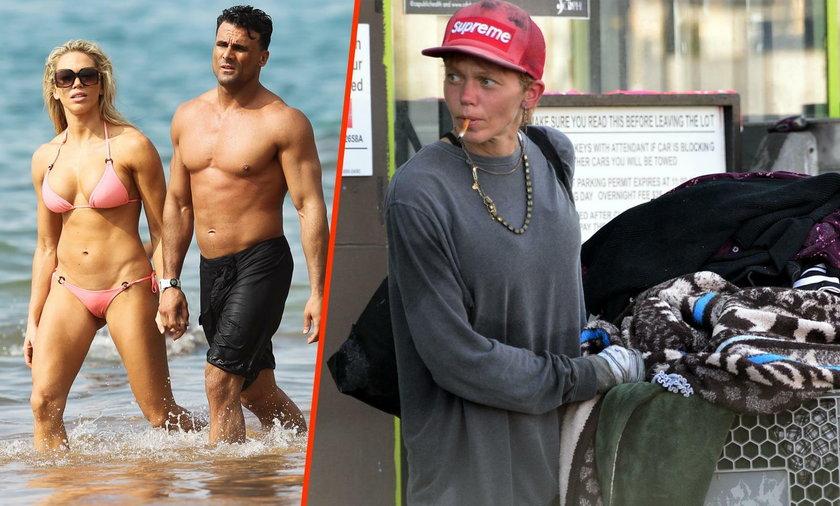 Loni Willams była niegdyś modelką fitness oraz żoną aktora Jeremy'ego Jacksona