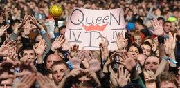 Tak bawiła się publiczność na koncercie Beyonce