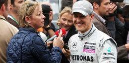 Nowa szansa dla Schumachera?! Mistrz trafił do wybitnego specjalisty