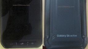 Galaxy S6 Active: pierwsze zdjęcie