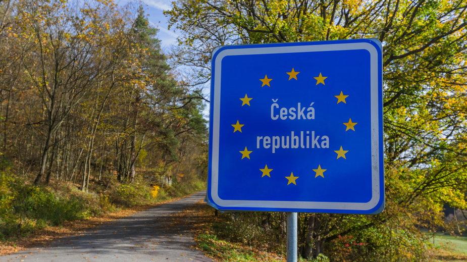 Wjazd do Czech. Problem z nowymi winietami