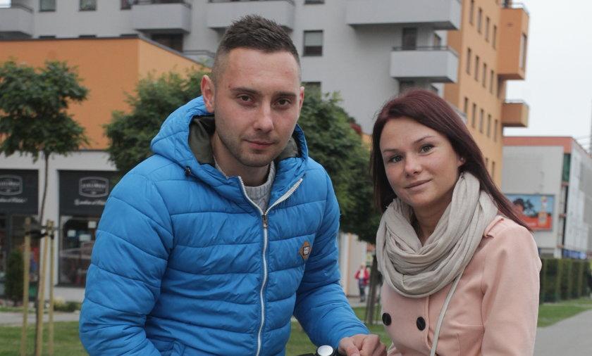 Rodzina Niebieszczańskich z Gdańska