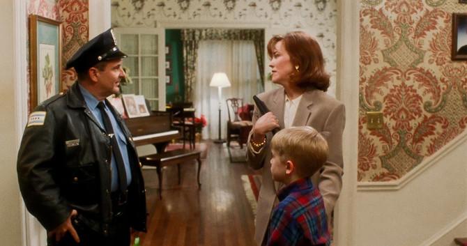 """Film """"Sam u kući"""" je nezaobilazni deo božićnjeg filmskog repertoara"""