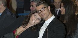 """Matka Ronaldo ma raka piersi.""""Teraz walczę o życie!"""""""