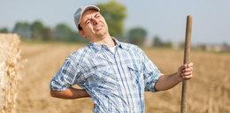Rolnicy coraz częściej chorują!