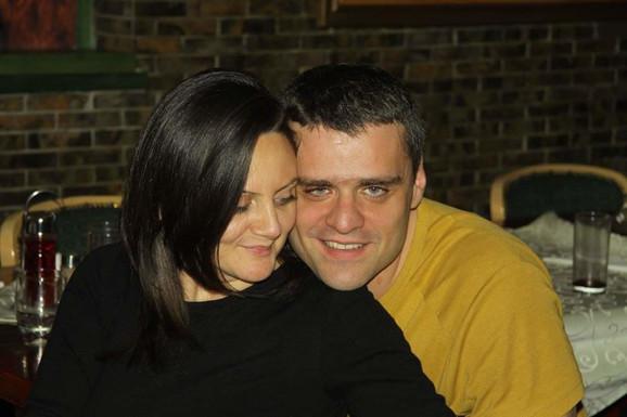 Ana i njen nevenčani suprug