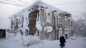 Które miasto na świecie jest najzimniejsze?