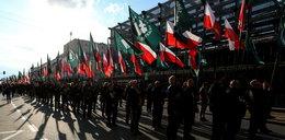 Narodowcy organizują manifestację przed ambasadą Izraela. Ostra reakcja MSWiA
