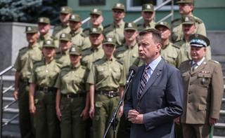 Błaszczak: SOP będzie służbą elitarną, zapewni bezpieczeństwo