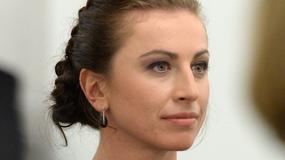 Justyna Kowalczyk pokazała swojego pupila