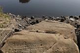 kamen, reka Elba