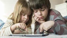 Dzieci powinny spędzać więcej czasu ze smartfonem i tabletem? Ciekawa teoria naukowców