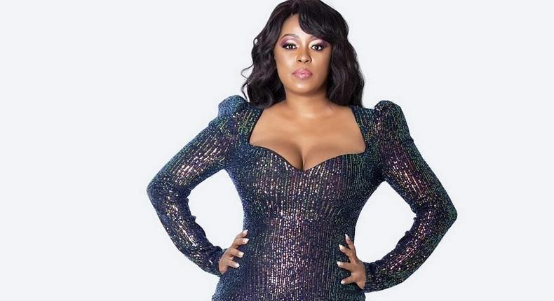 It's Fake! Lillian Muli screams after poster of her vying for Machakos Senator goes viral