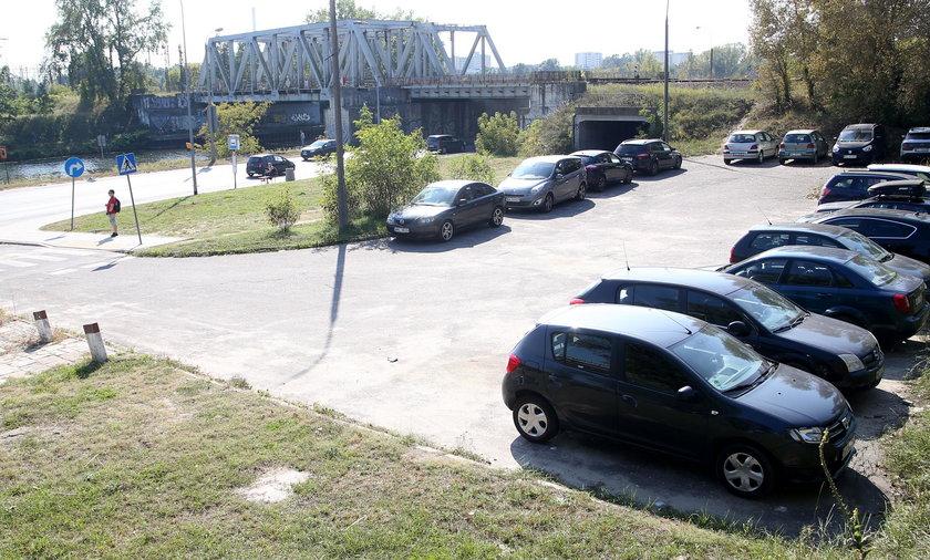 Wielki parking powstanie na Żeraniu