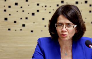 Streżyńska: Polska powinna być państwem usługowym wobec obywatela