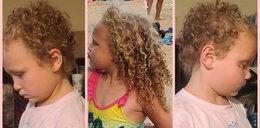 Nauczycielka ścięła piękne loki 7-latki. Wściekły ojciec żąda od szkoły gigantycznego odszkodowania