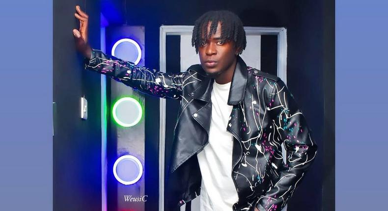Willy Paul's stern warning to ladies who have been using his name to gain fame