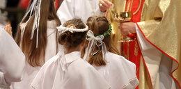 Jak będą wyglądały komunie w maju? Są wytyczne kolejnych diecezji