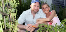 Beata Pawlikowska: Danny robi mi rajski ogród