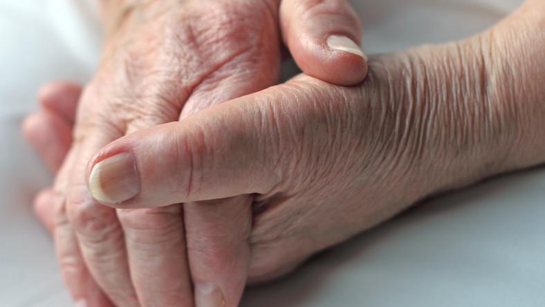 Nadzieja dla chorych na Alzheimera i Parkinsona