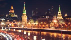 Rosja: uczestnicy międzynarodowego rajdu katyńskiego są w Moskwie
