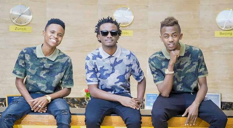 Singer Bahati, Weezdom testify against Peter Blessing in Sh2M fraud case