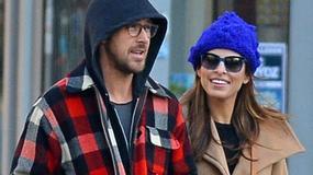 Eva Mendes i Ryan Gosling po raz drugi zostali rodzicami!