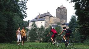Czechy - nowe trasy rowerowe w sezonie 2014