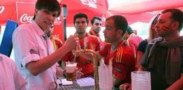 Trójmiasto zarabia na Euro 2012