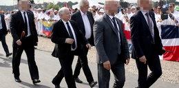 Mazurek: chronimy i będziemy chronić prezesa Kaczyńskiego
