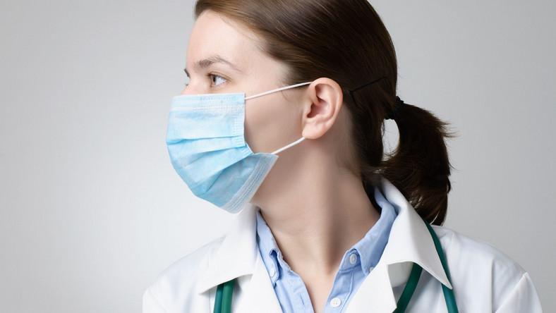 Epidemia grypy w Katalonii