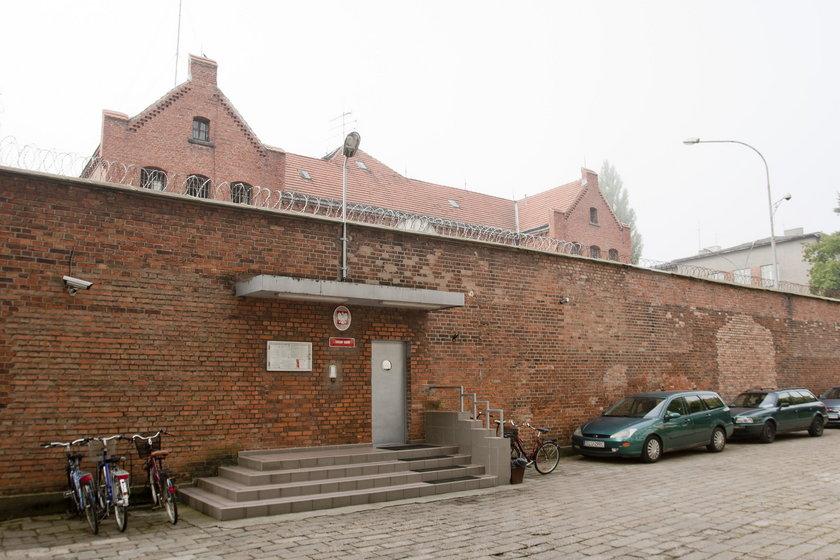 Więzienie w Lublińcu