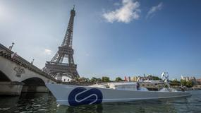 Rejs dookoła świata bez tankowania. Samowystarczalna łódź ruszyła w podróż dookoła świata