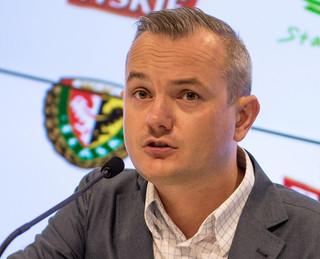 Robert Pietryszyn prezesem Grupy Lotos