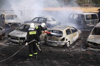 Jak uniknąć pożaru samochodu?