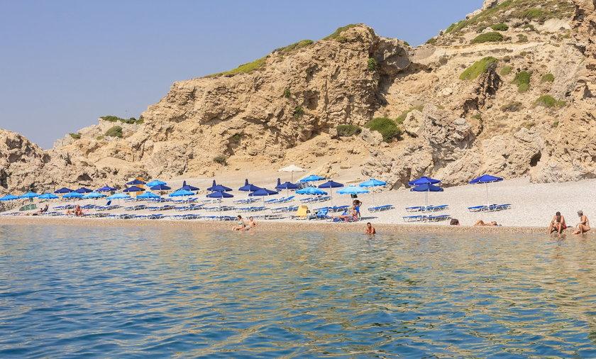 Polskie biuro podróży Rainbow buduje hotele w Grecji. Dofinansowanie PFR