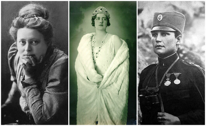 Žene koje su zadužile Srbiju