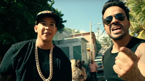 Muzyczne hity 2017 czyli ''Despacito'',''Shape of You''