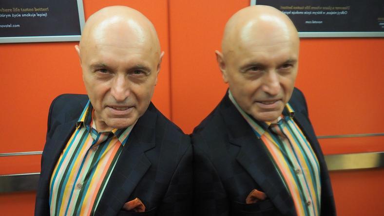 Irek Dudek