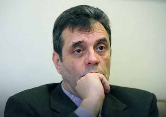 Ne slažem se: Vojislav Koštunica, osnivač Demokratske stranke Srbije