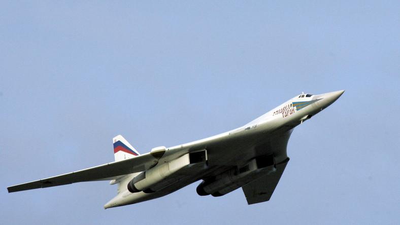 Rosjanie latali nad Szwecją, a ta... bez pilotów