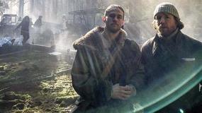 """""""Knights of the Round Table: King Arthur"""": pierwsze zdjęcie z planu filmu"""